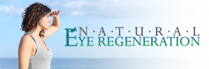 How Natural Eye Regeneration Works